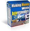 Thumbnail making money with auto responder